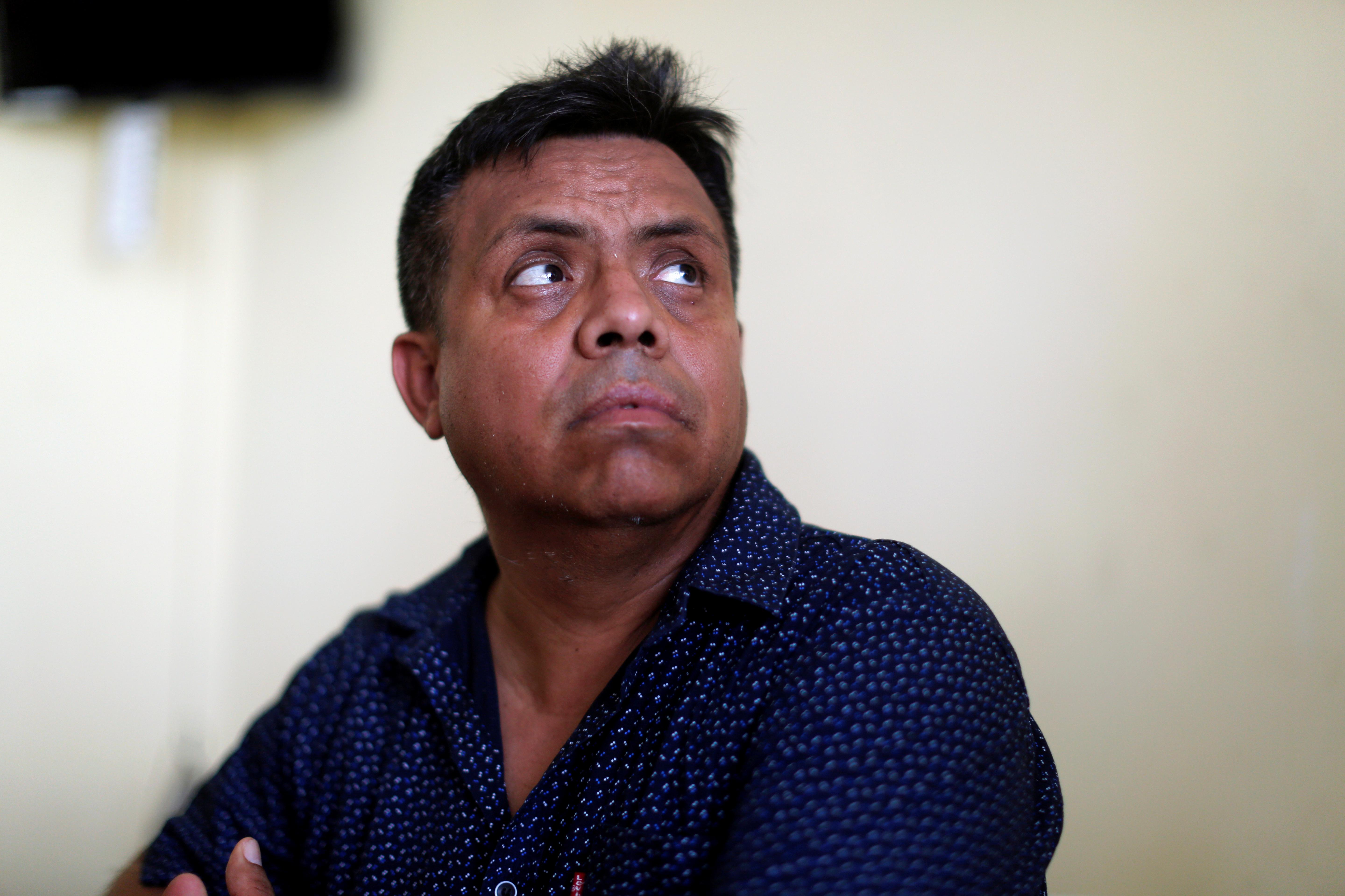 Two prominent migrant rights defenders freed in Mexico