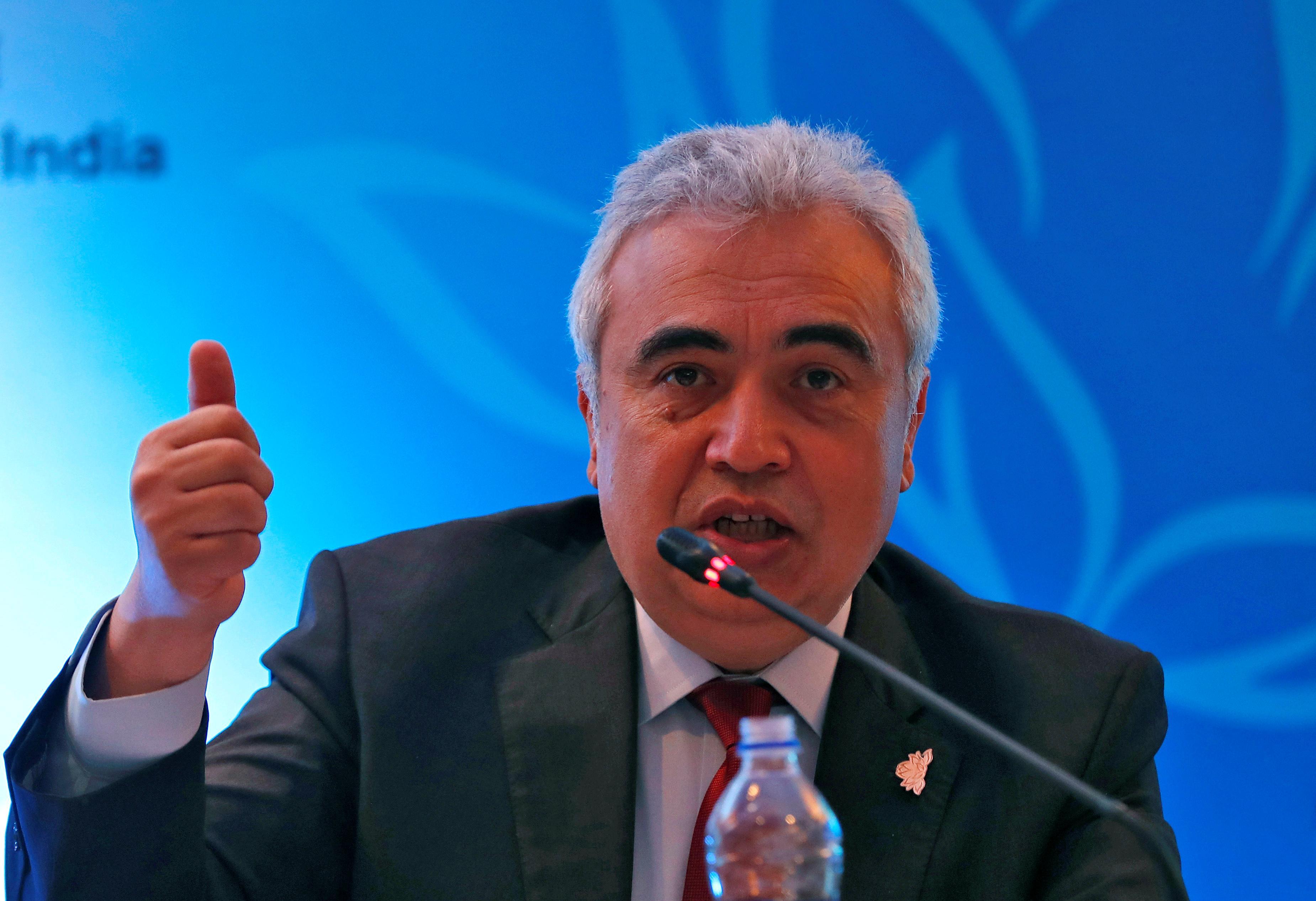 Gulf tanker attacks threaten energy security, IEA's Birol says