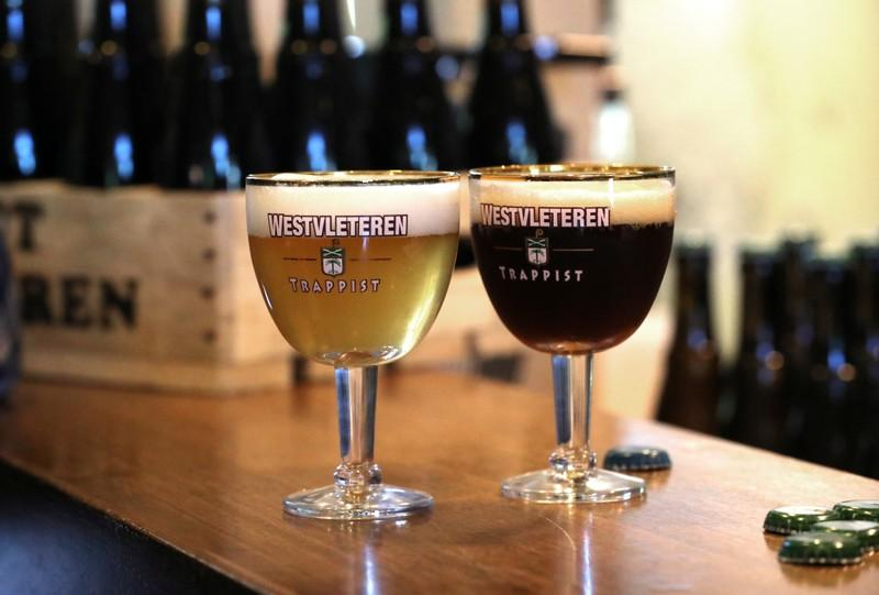 Overwhelmed Belgian monks enter internet age to sell prized beer
