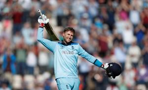 Root leads England to crushing win over West Indies