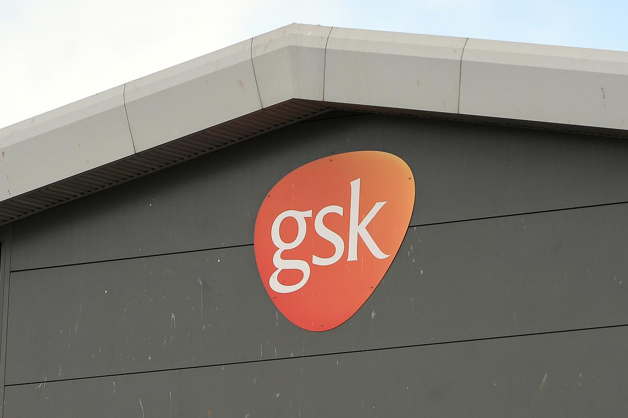 GSK pharma head flags need for speed in high-pressure drug