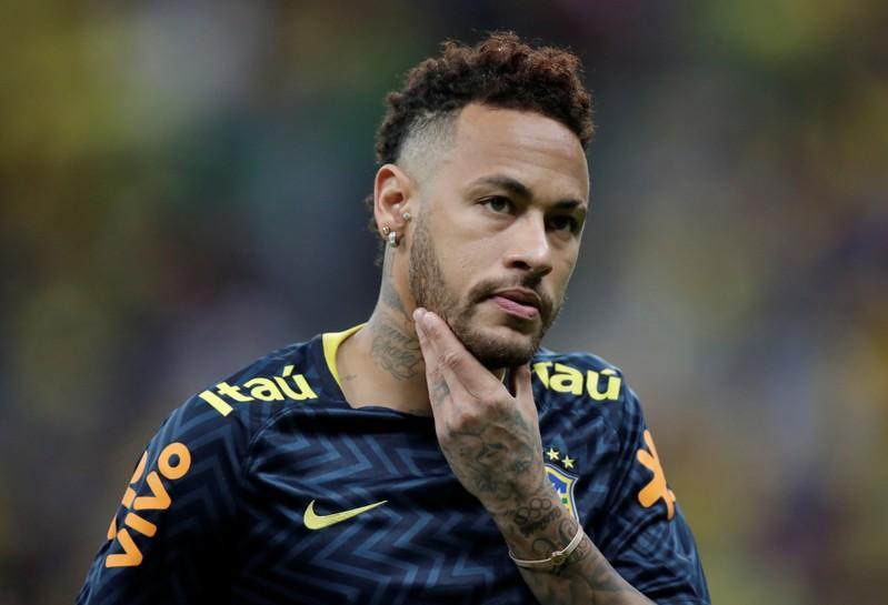 Brazil authorities put freeze on Neymar mansions amid tax dispute