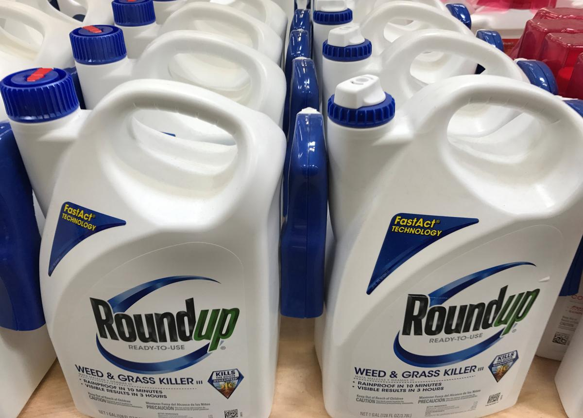 Bayer asks trial judge to reverse $2 billion Roundup jury verdict