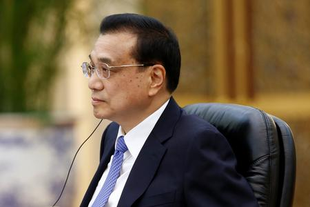 CEOs of some U.S. firms to meet Chinese Premier Li this week: Bloomberg