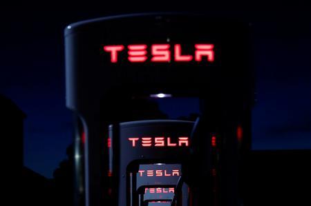 Goldman slashes Tesla price target by $42 on demand concerns