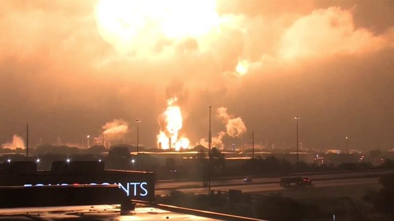 Explainer: Philadelphia refinery blast puts new spotlight on toxic chemical