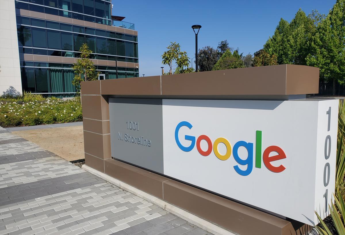 Google to Spend Further 1 Billion Euros to Build Dutch Data Centers