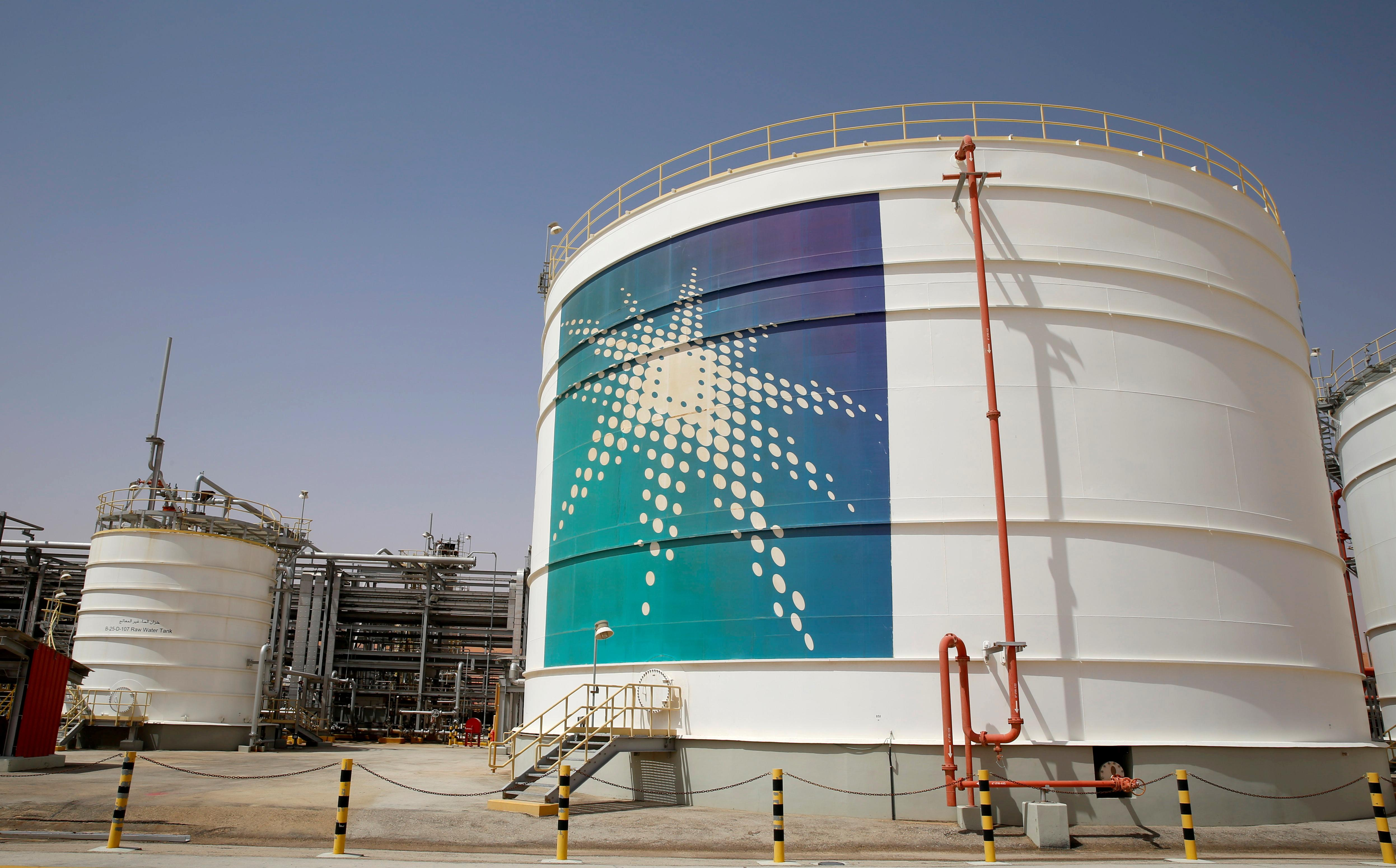 Saudi Aramco signs 12 deals with South Korean firms