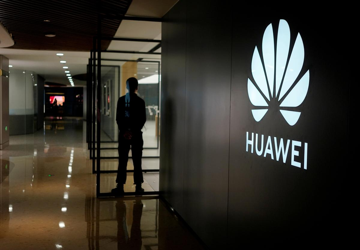 Huawei Technologies loses trade secrets case against U.S. chip designer
