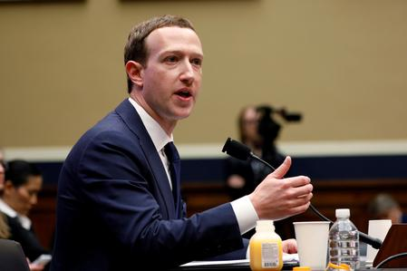 Facebook CEO says delay in flagging fake Pelosi video was 'execution mistake'