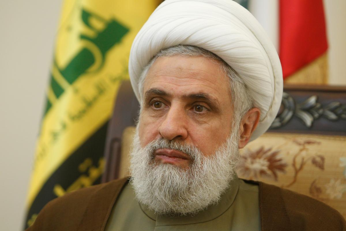 Hezbollah sees U.S. war on Iran as unlikely: report