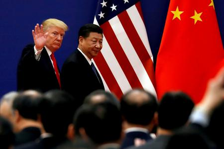 Trump agrees to no preconditions for meeting with China's Xi: Kudlow