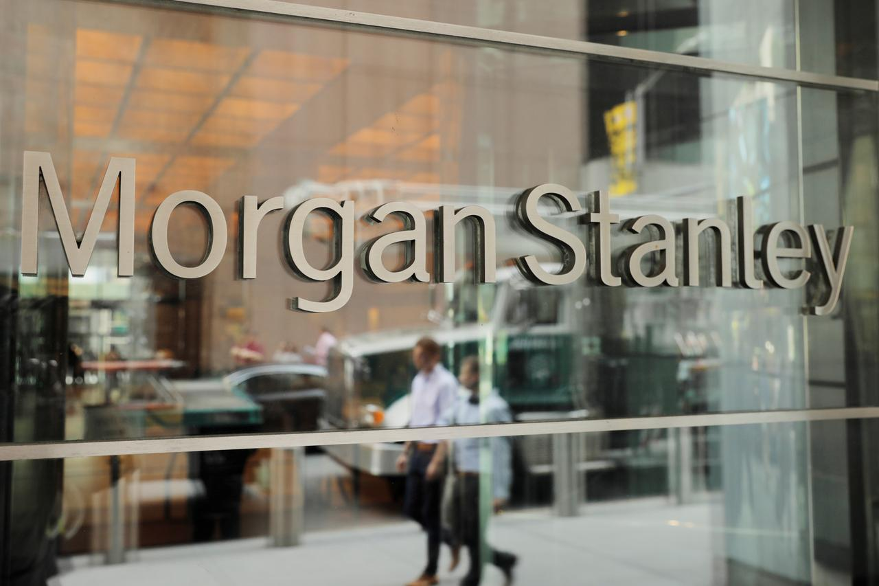 Exclusive: Morgan Stanley likely to gain majority control of