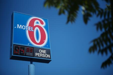 Motel 6 hotel chain to settle lawsuit over sharing guest lists with ICE