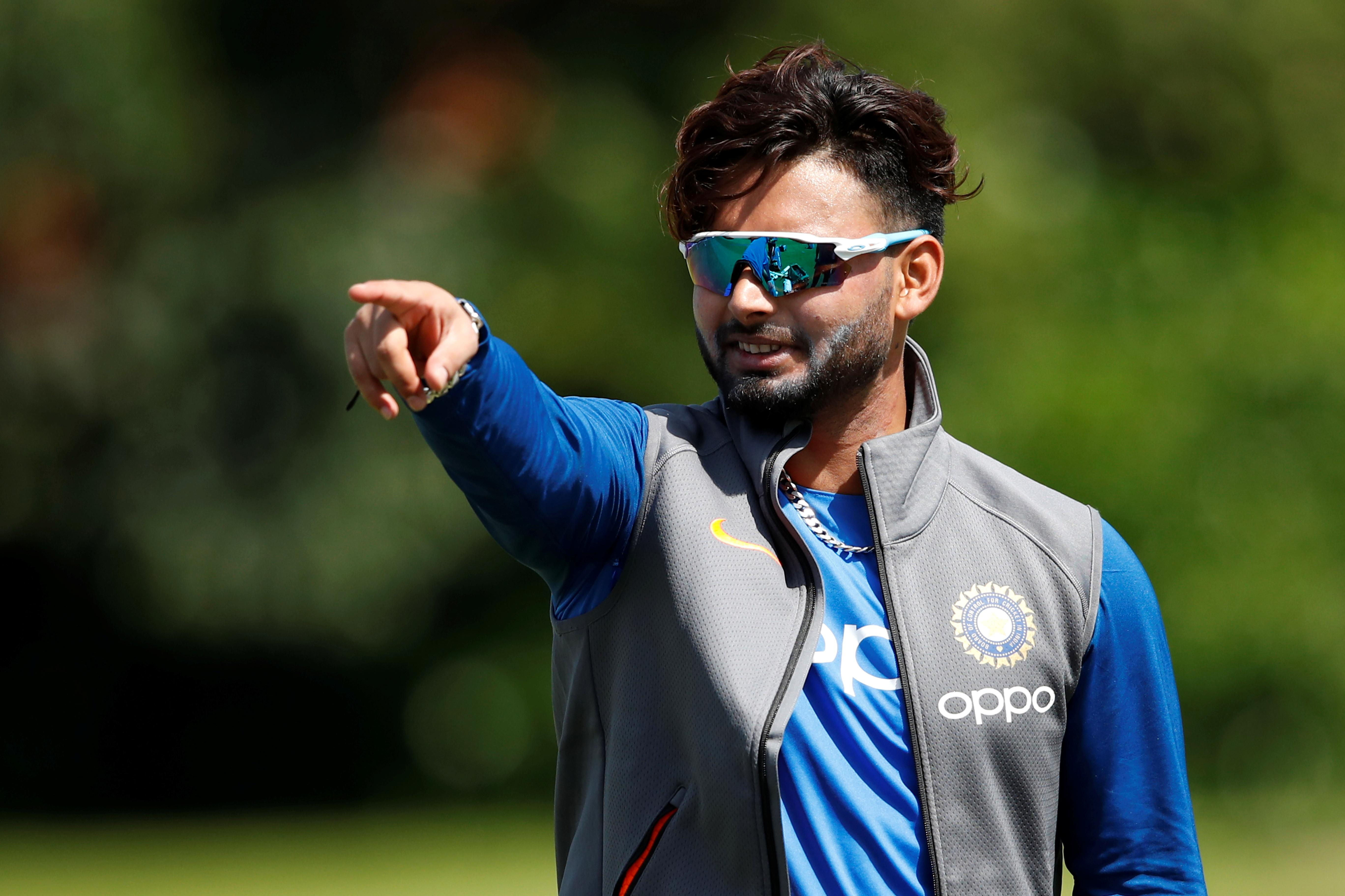 Cricket: India hand Pant debut, Roy returns for England
