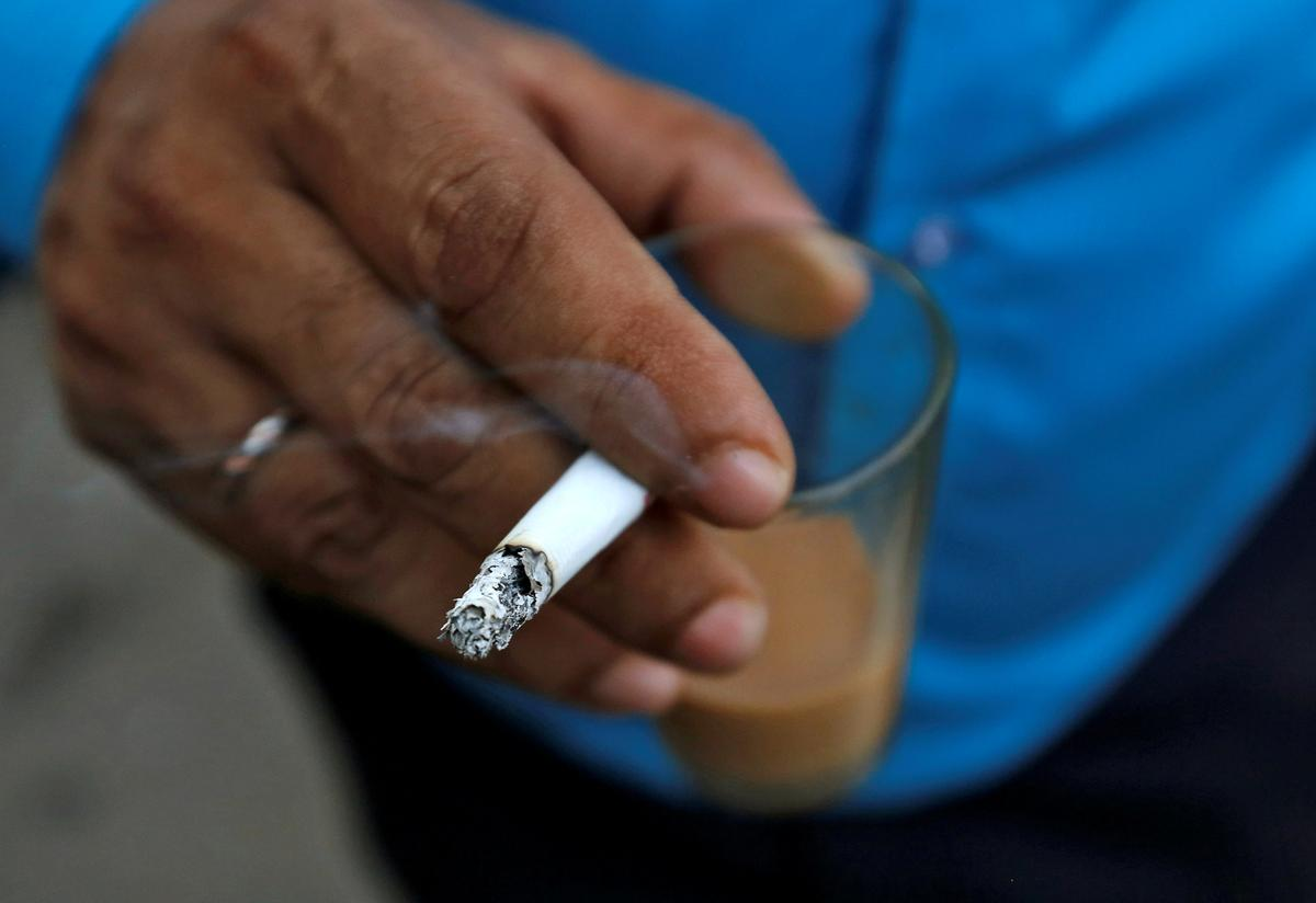 India asks its states not to partner with Philip Morris-funded foundation