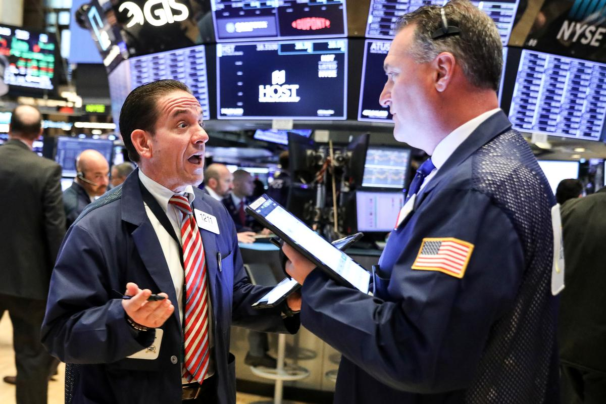 Wall St. eyes return to record highs as stocks cheer trade reprieve