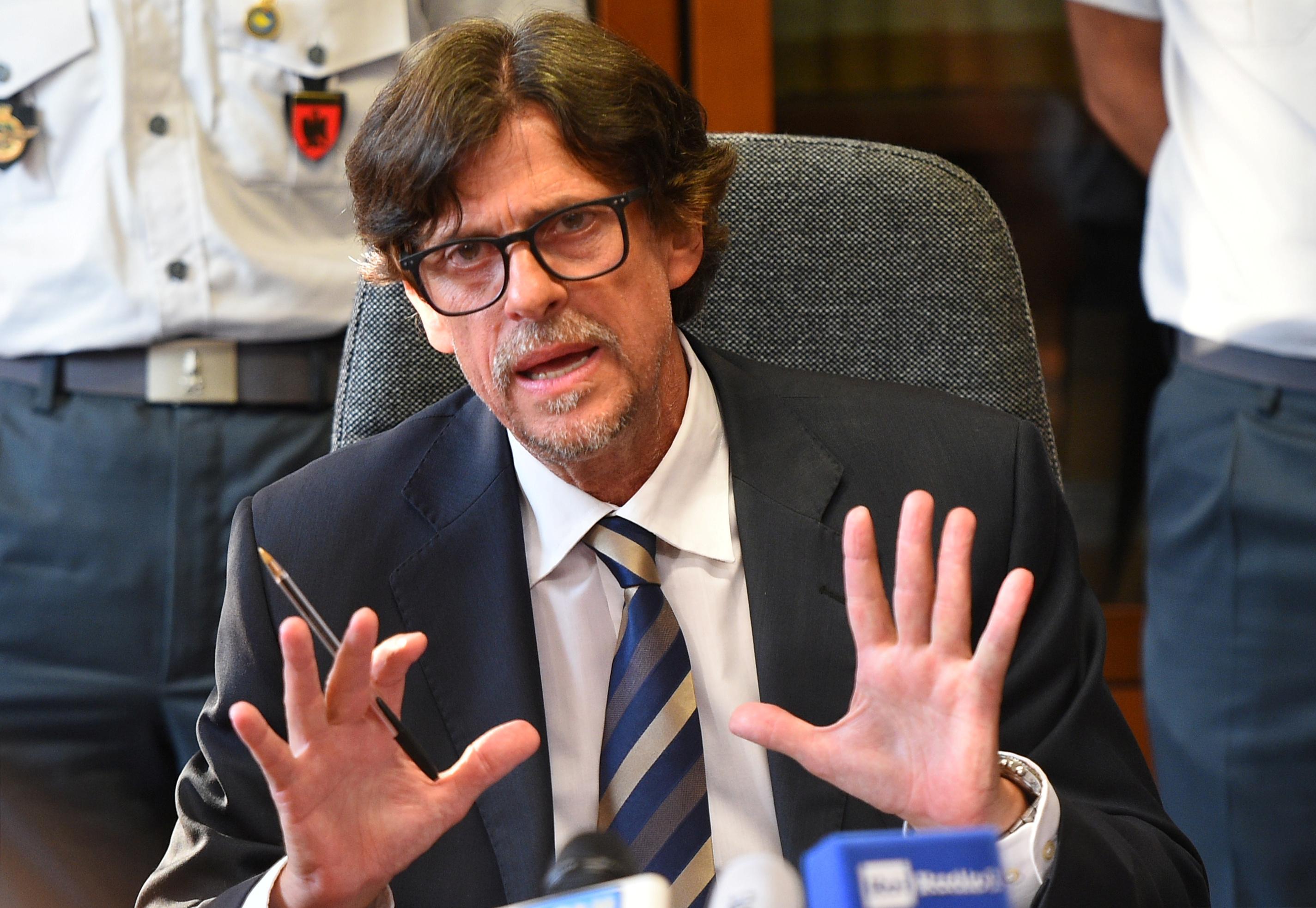 Un capitaine de navire de secours allemand traduit devant un tribunal italien