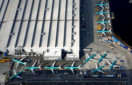 Southwest expects Boeing 737 MAX cancellations beyond Oct. 1: CEO
