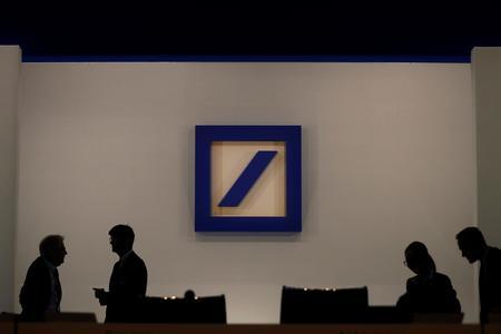 Deutsche Bank restructuring to cost up to $5.6 billion: source