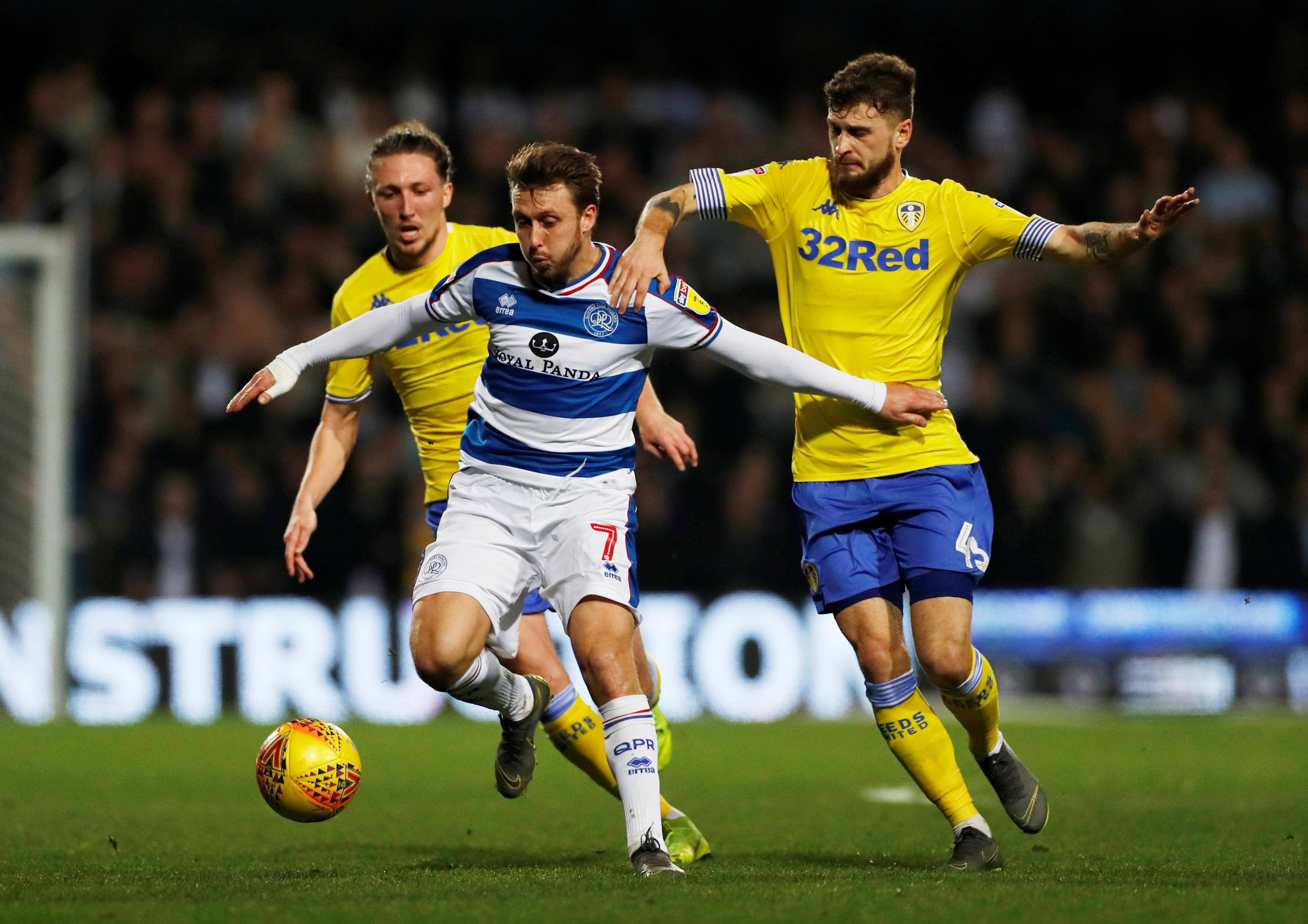 Sheffield United sign Freeman from QPR