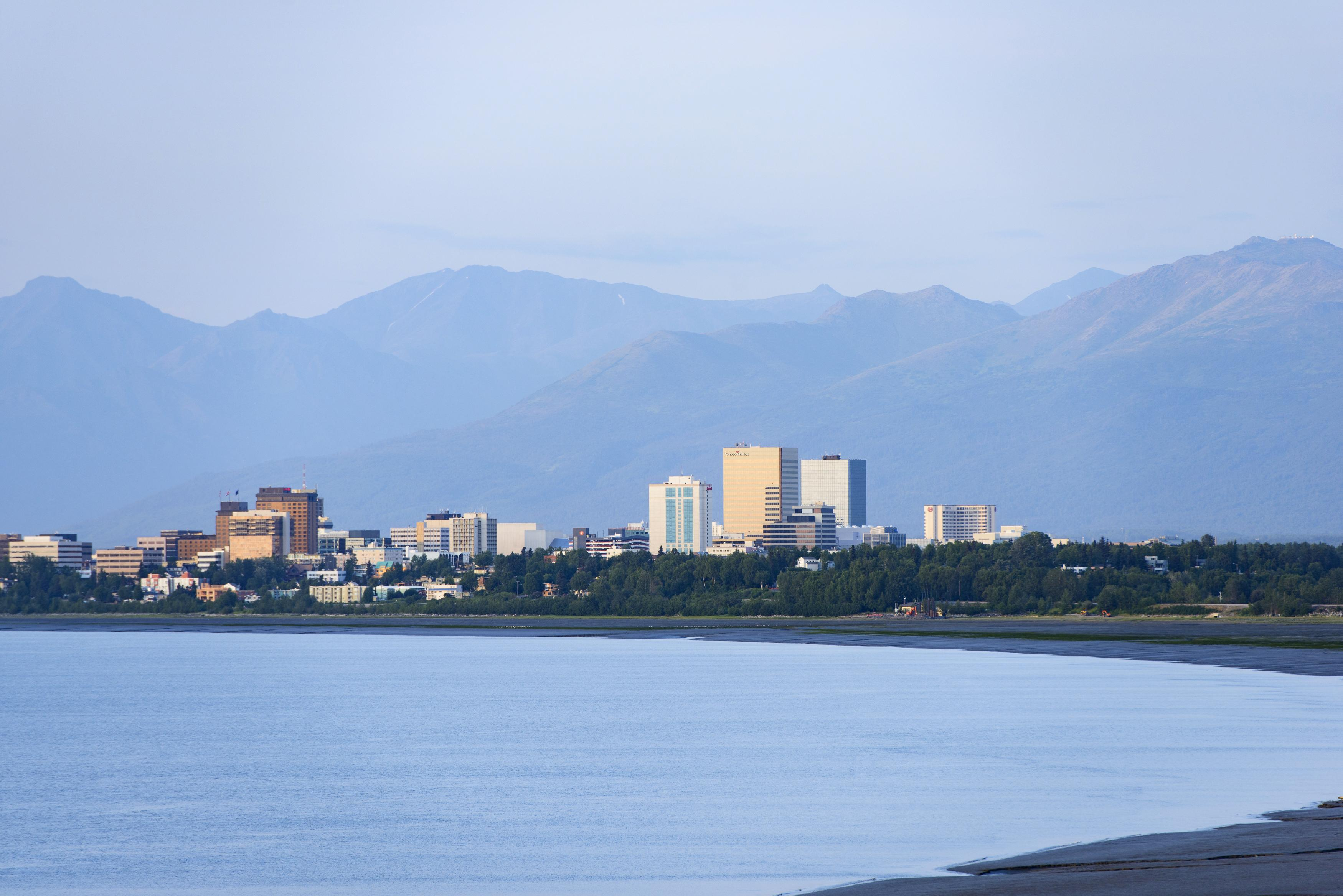 Clash over deep spending cuts faces another round in Alaska