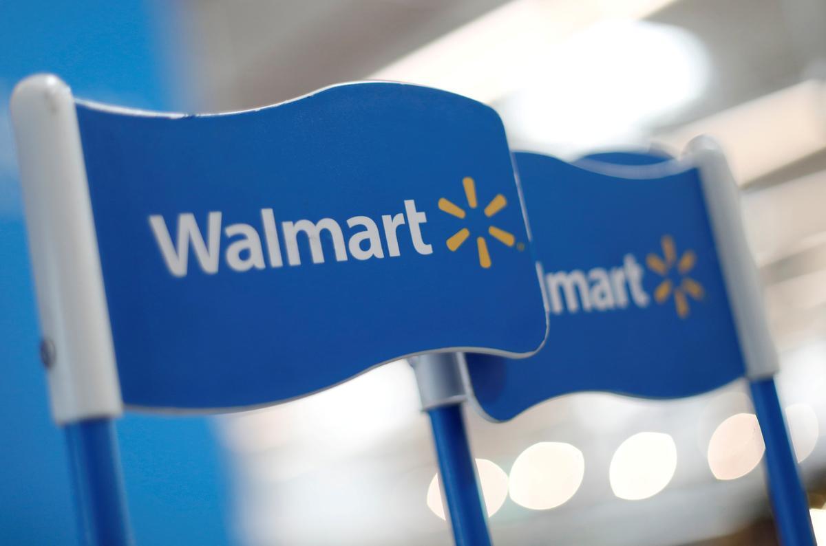 Exclusive: Walmart told U.S. government India e-commerce rules regressive, warned of trade impact
