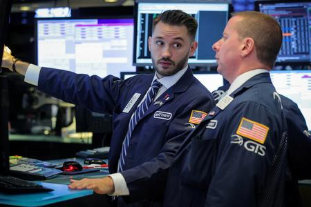S&P 500, Dow hit record high at open on hopes of rate cut