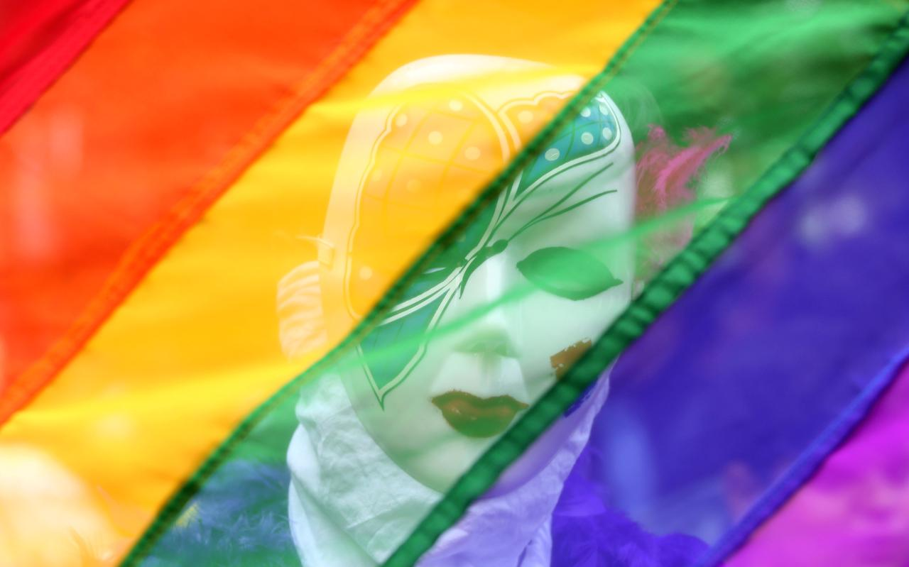 First LGBTI job fair held in India after gay ban lifted