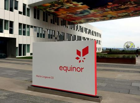 Equinor says production starts at Trestakk field in Norwegian Sea