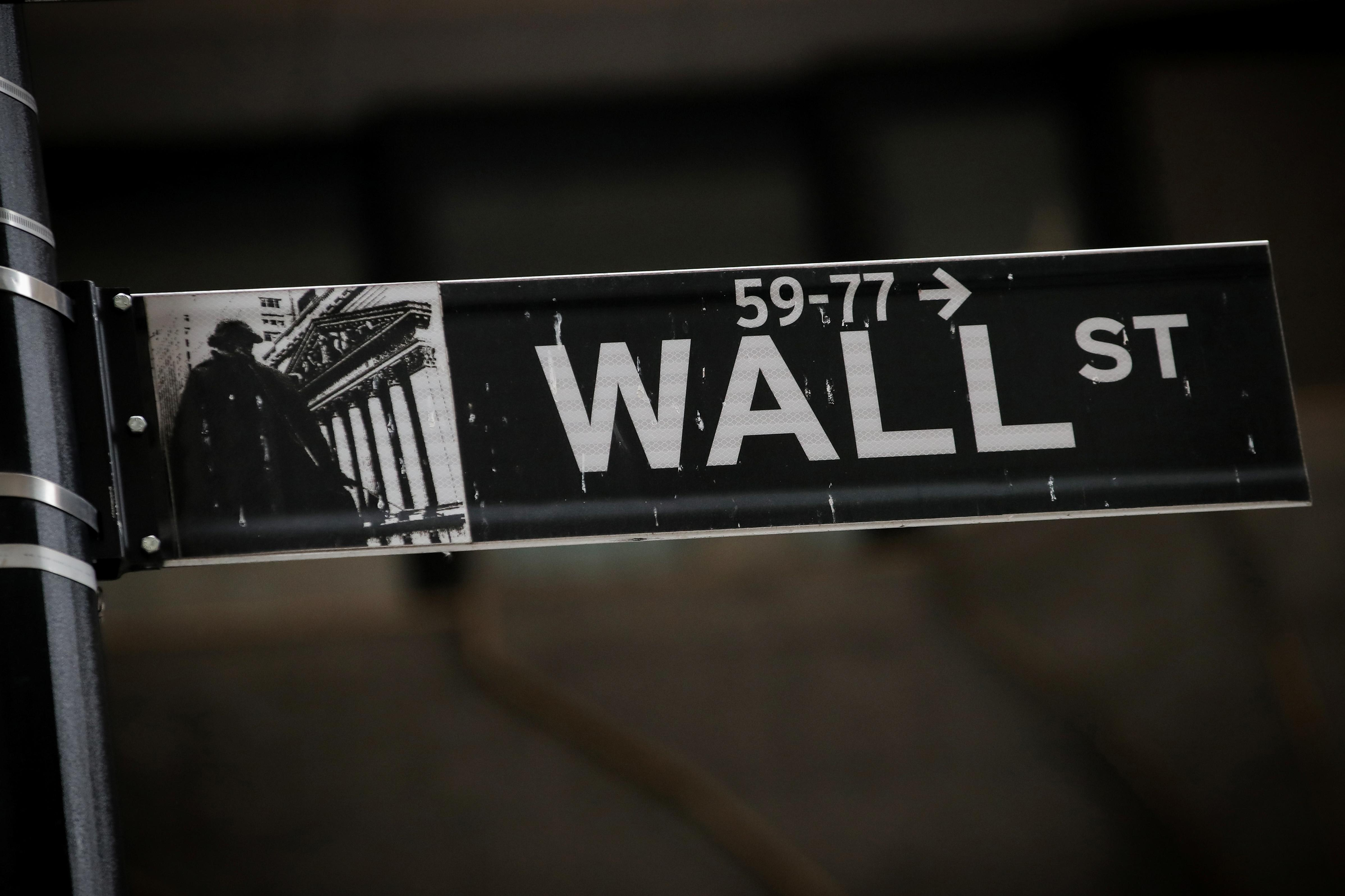 Wall Street finds blockchain hard to tame after early euphoria