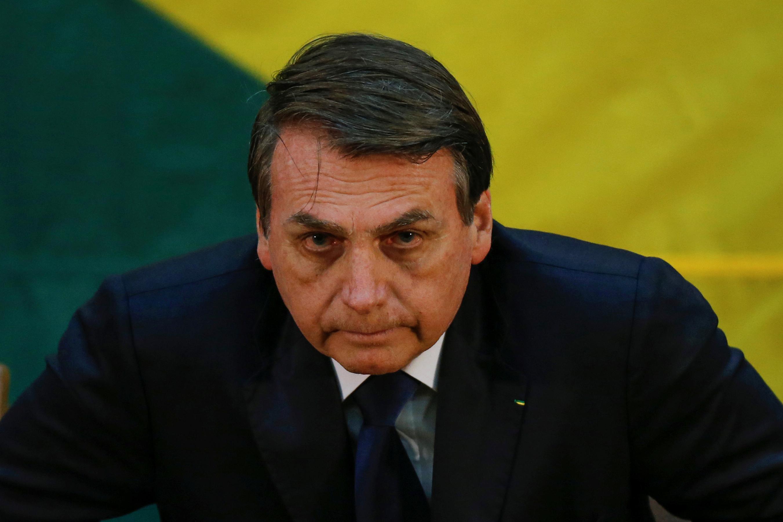 Brazil president to propose Mercosur-U.S. free trade agreement: spokesman