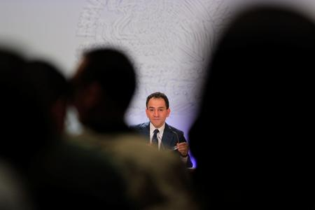 Mexico needs 'counter-cyclical fiscal policy' to address slowdowns -finmin