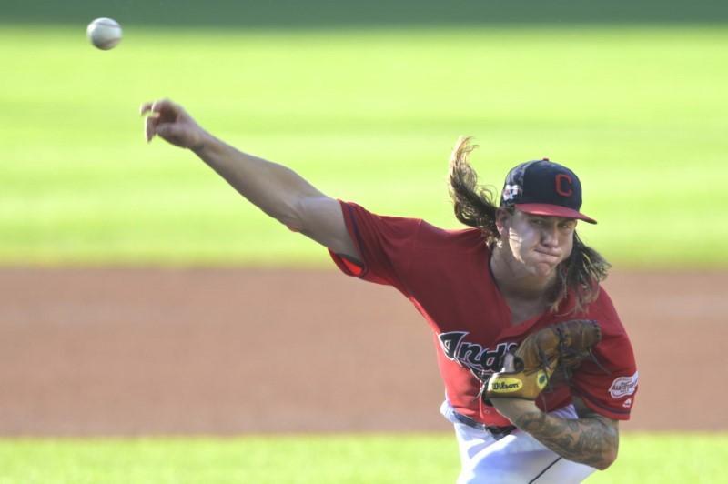 Roundup de la MLB: Le Padaddins Paddack presque pas frappé Marlins