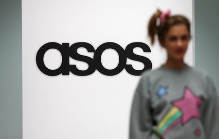 ASOS warns on profit again, blames overseas warehouse problems