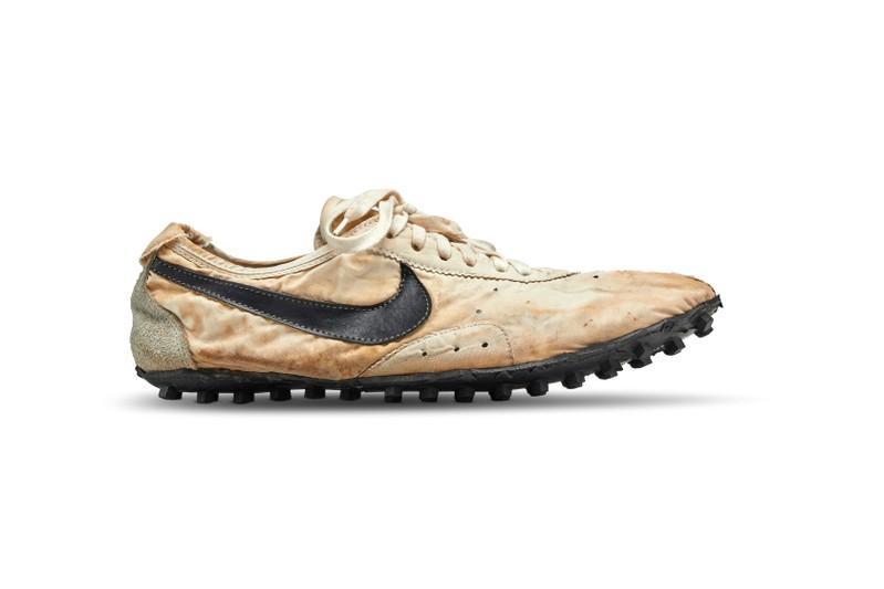 1972 Han Zapatillas Sotheby's Nunca Par Sido Nike Vende De Que c34jq5ARL