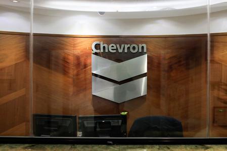 Trump administration split on renewing Chevron's Venezuela license