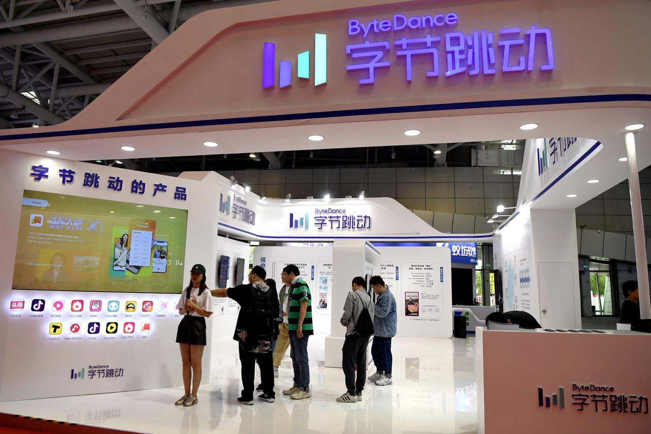 China's ByteDance ventures into AI-generated music with
