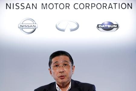 Nissan to cut 12,500 jobs as first quarter profit nearly wiped out
