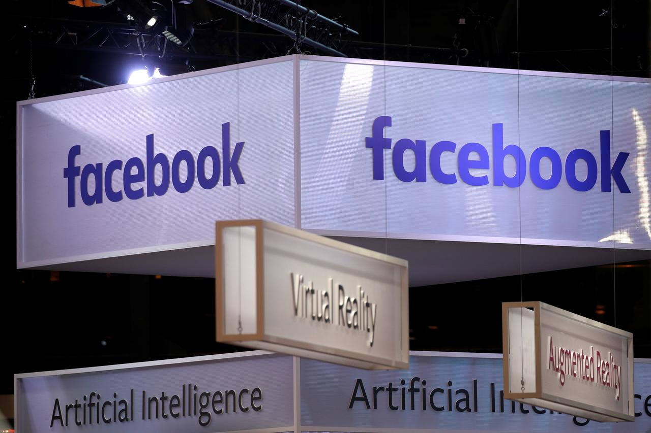 Facebook removes fake accounts from Thailand, Russia, Ukraine