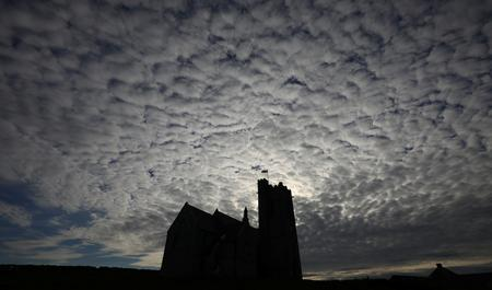 Special Report: A Cloudspotters' Guide to Climate Change