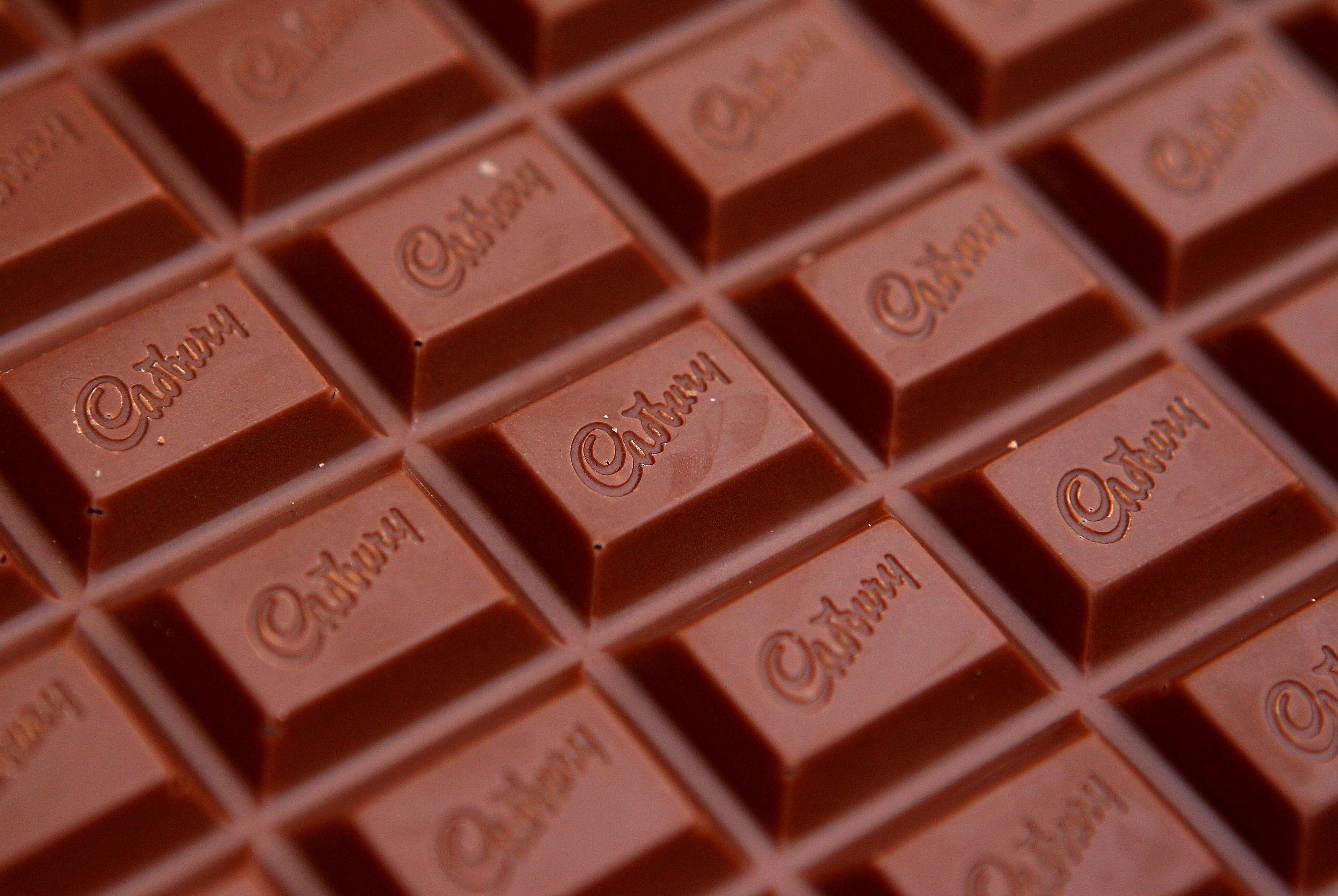 As rural India develops taste for chocolate, a dominant Mondelez...