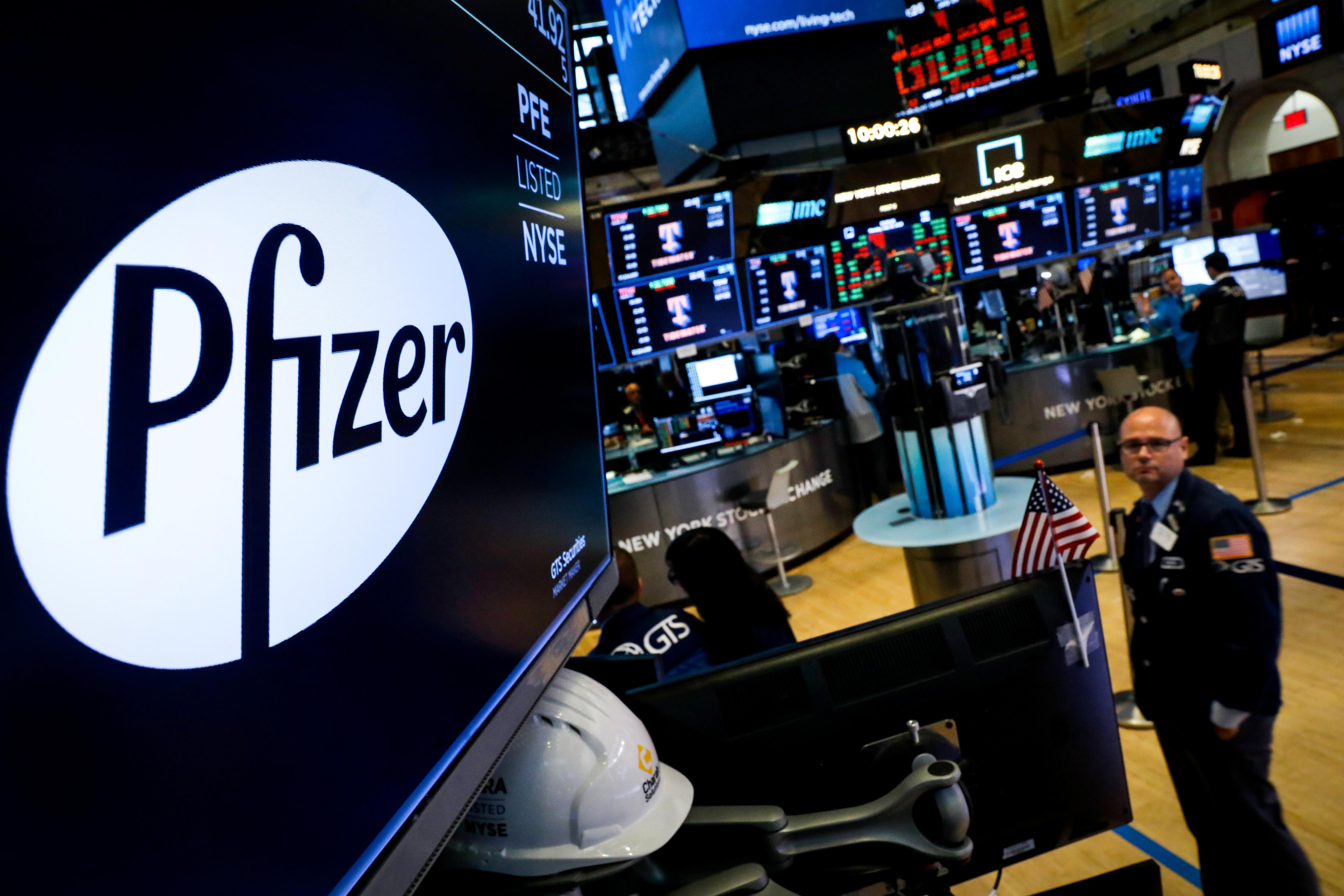 Pfizer to spinoff, merge off-patent drugs unit with Mylan – Busines