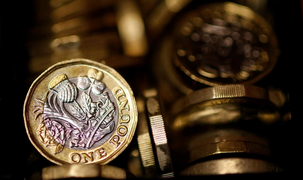 Image result for Sterling slumps towards $1.21 amid scramble to price no-deal Brexit