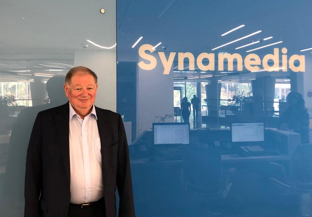 Synamedia Sees Pay TV Driving Growth for Three-four Years Before IPO