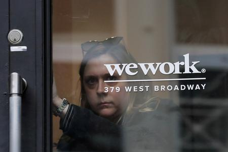 WeWork hosts analysts before IPO; debt, lease obligations in focus