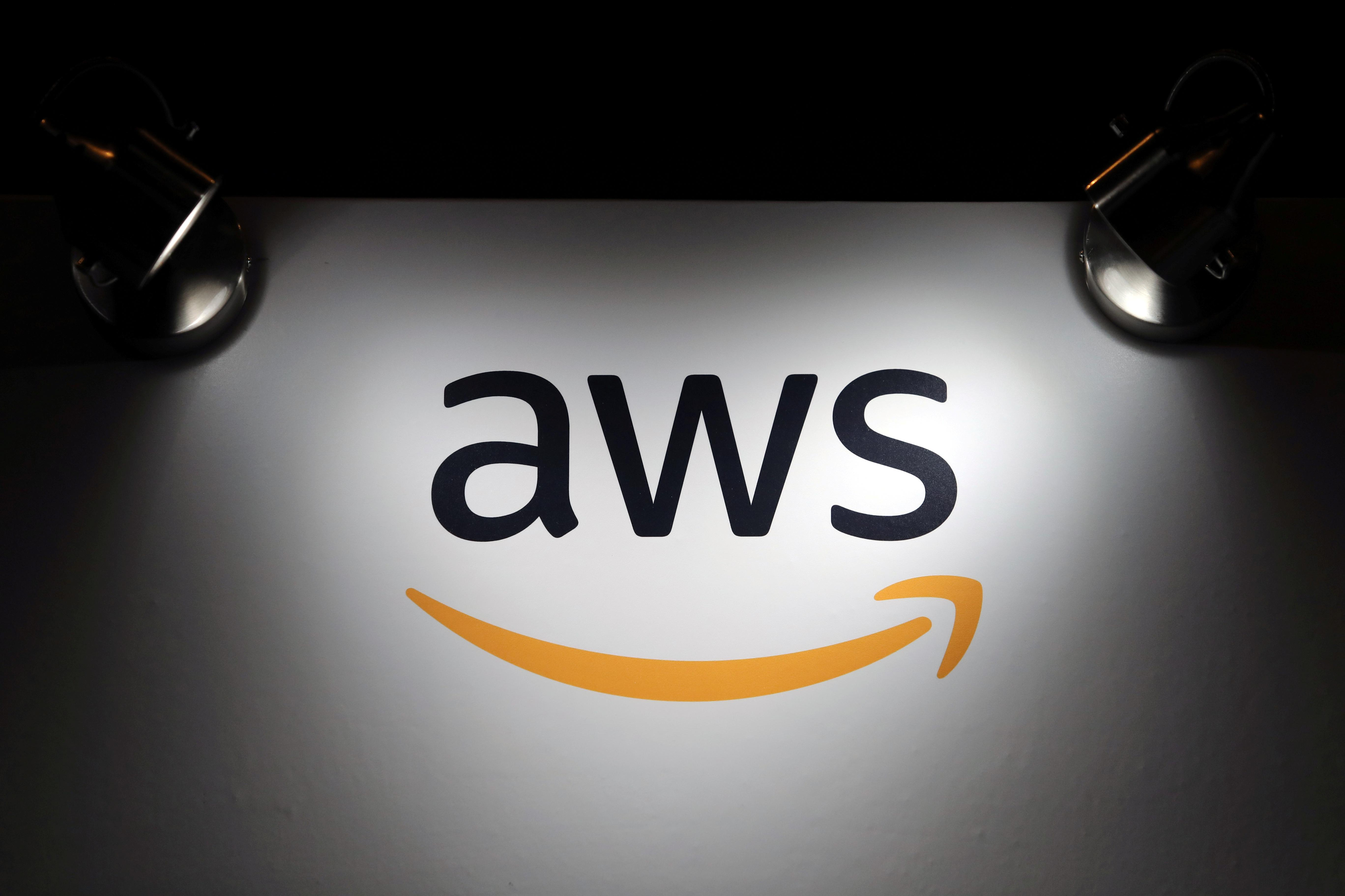 U.S. House Republicans ask to review Amazon Web Services after...