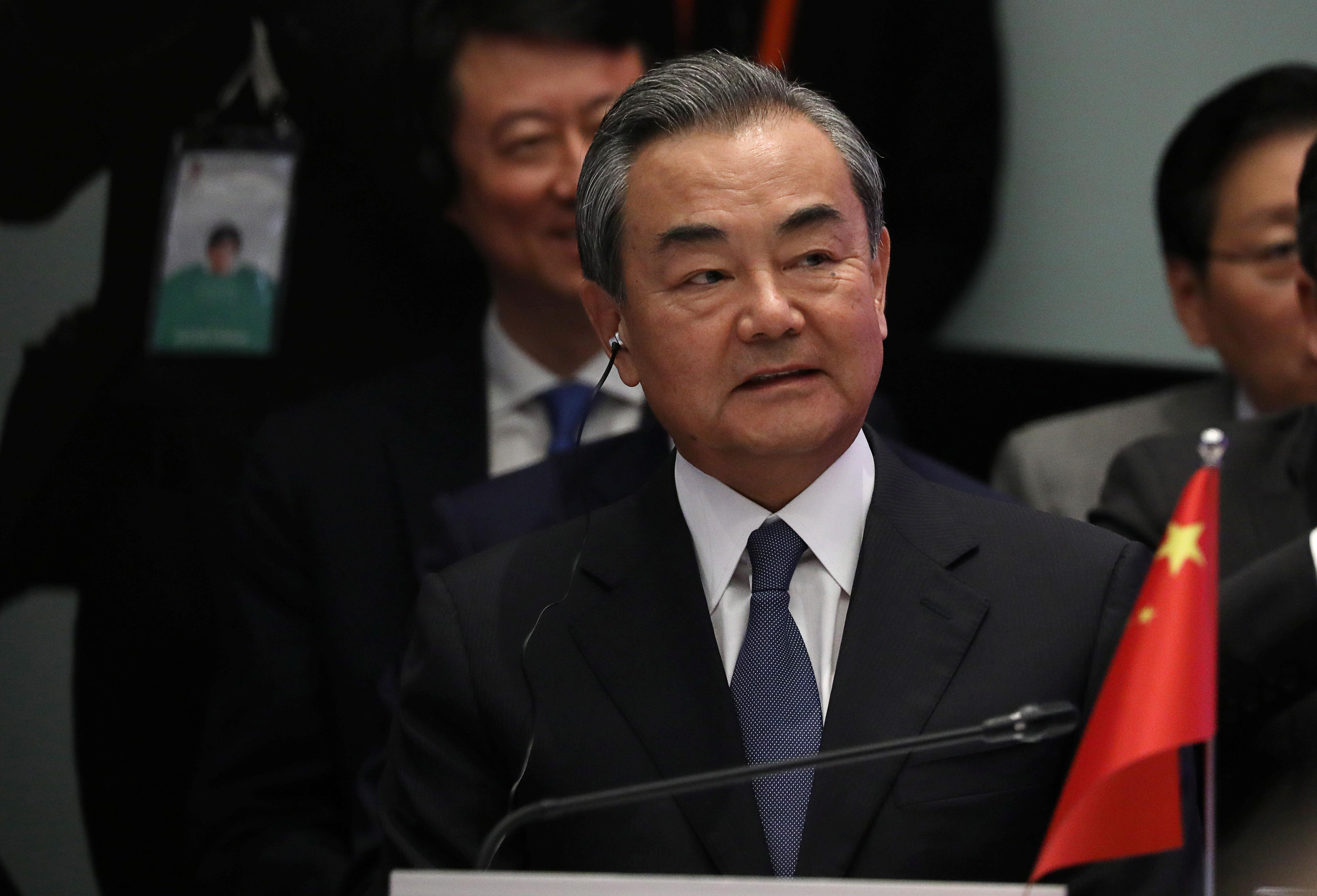 Beijing says progress on China-Australia ties 'unsatisfactory'