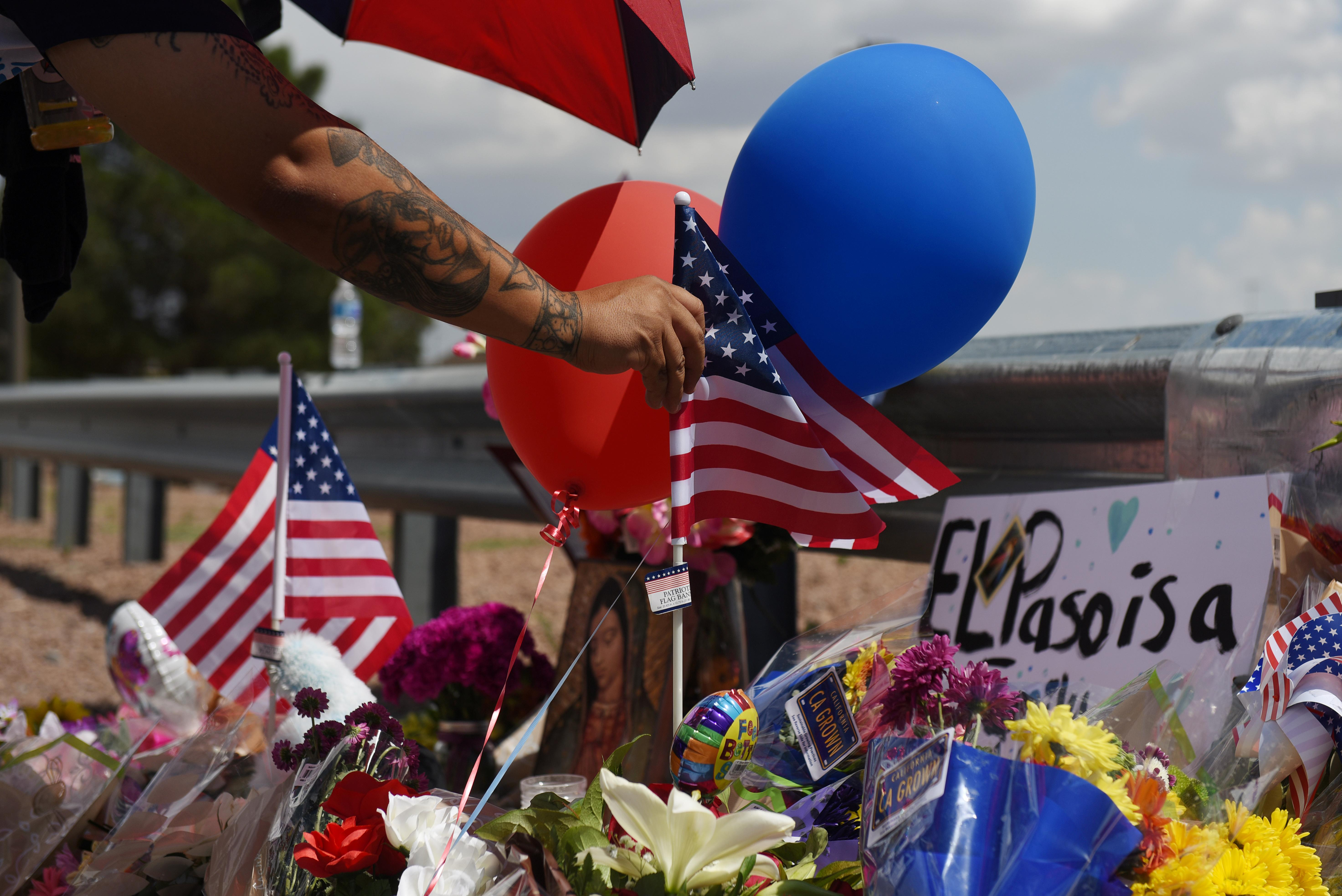 Democrats aim their outrage at Trump after two mass shootings