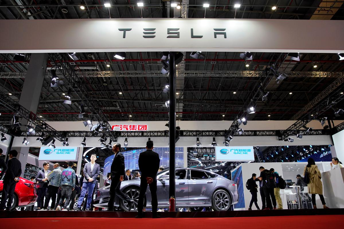 Tesla Considers Raising Prices in China from September: Sources